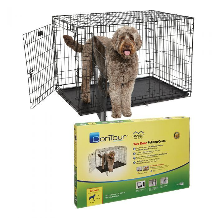 Dog Crates and Accessories