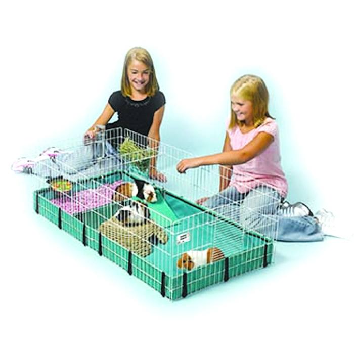 MidWest Guinea Habitats and playpens