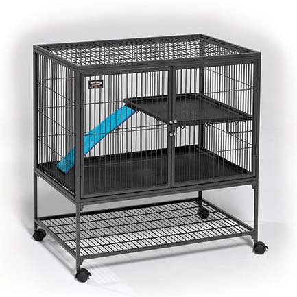 Midwest Ferret Nation Single Cage