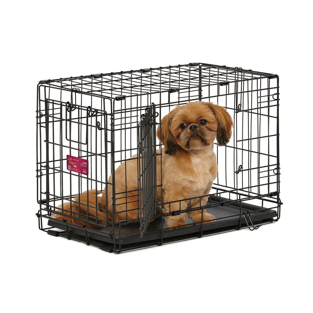 Life Stages Ace Dog Crates