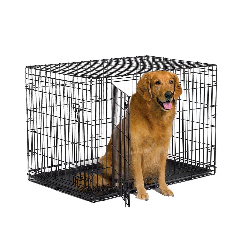 New World Basic 2 door Crate